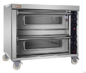 道升烤箱商用电热烘焙价格