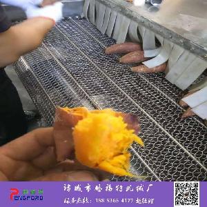 红薯条烘烤设备