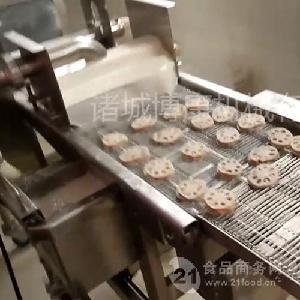 全自动浸入式茄盒上浆机,茄盒藕合生产线