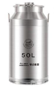 50L不锈钢酿酒桶1892发酵罐价格