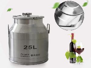 發酵桶25L自釀葡萄酒設備價格