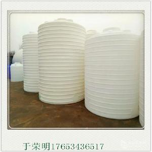 濟南富航工廠消防塑料儲罐10立方容積