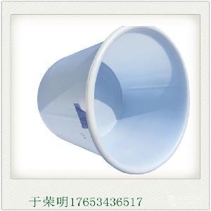 山東富航1立方大口徑塑料桶1噸泡菜桶收納桶
