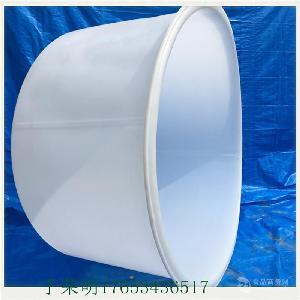 富航800L塑料圓桶800公斤泡菜桶