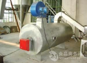 RLY 燃油熱風爐