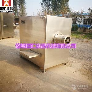 廠家直銷牛肉 豬肉絞肉機 多功能 凍盤各種魚類絞肉機JR-250