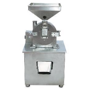 304不锈钢全能化工专用粉碎机