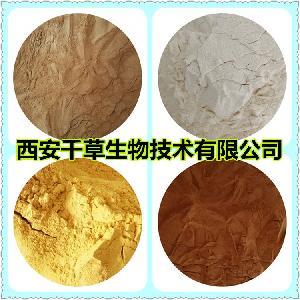 藤三七提取物天然水溶浓缩粉 生产藤三七浸膏粉