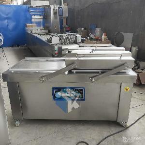 热销全自动果蔬真空包装机 充氮保鲜包装机质量保证