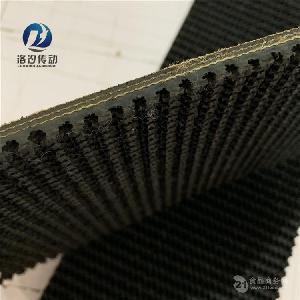 黑色橡胶草带