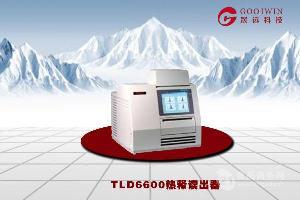 Harshaw TLD 6600熱釋光測量儀