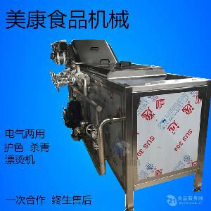 专业生产底料巴氏杀菌冷却流水线  软包装食品自动杀菌