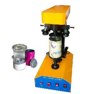 自动封罐机,易拉罐封口机设备厂家直销批发