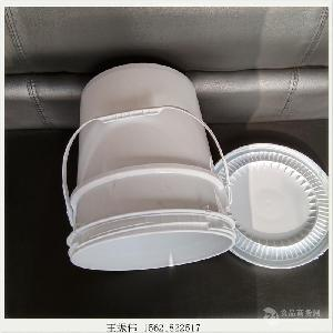25公斤洗滌劑塑料桶 50斤中式PP桶包裝