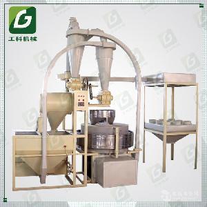新式电动石磨磨粉机石磨面机