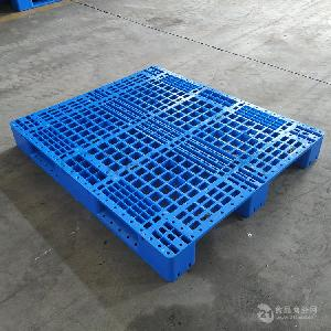 力豪塑料托盘厂家  生产1311B1川字网格