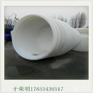 山东2000升大口径塑料桶泡菜桶
