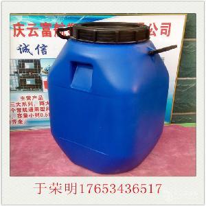 山东50公斤化工桶0.05立方塑料桶