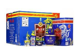伊力特专卖店地址\\上海52度伊力王30年1956整箱批发09