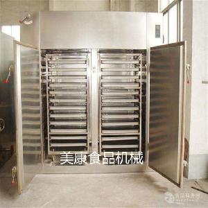 大型速冻玉米蒸煮箱 馒头蒸箱 食品用全自动蒸煮设备