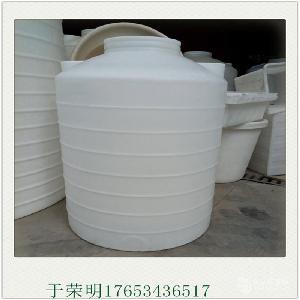 山東廢水收集10立方儲罐10噸塑料桶十噸塑料儲罐