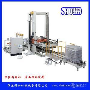 常熟舒和厂家直销SH-XD01低位卸垛机质量可靠终身维护