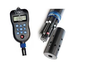 AS-7000便攜式多參數水質儀