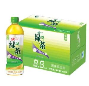統一綠茶專賣//500ml【批發、團購】統一綠茶飲料價格