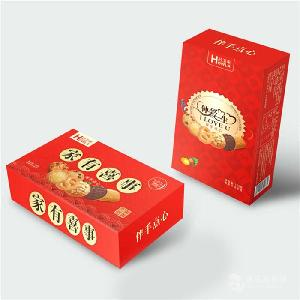 饼干礼盒装_3斤礼盒饼干厂家