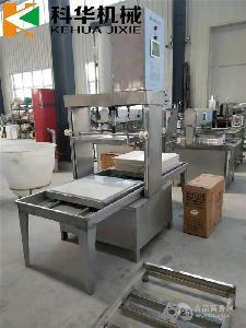 東莞小型豆幹成型機多少錢一台,手工豆幹機生産廠家