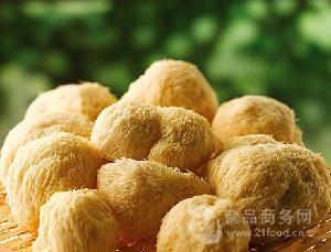 猴头菇粉加工厂