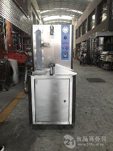 廣東廣州欣加特創意款智能瓜果削皮機不銹鋼蔬果瓜果削皮機