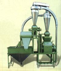 地仓磨粉机