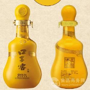 口子窖【廠家】·口子窖三十年兼香型白酒【假一罰十】03