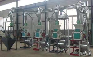 石磨面粉加工設備廠家現貨價格