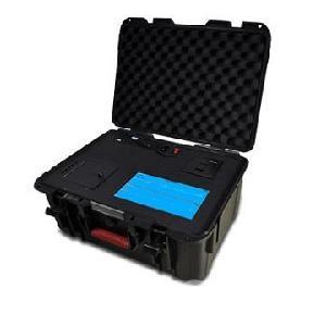 便攜養殖水檢測儀WYZ07-PC03