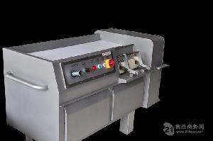 大型一次性切肉丁机-不锈钢切肉丁机-切肉丁机价格-广州欣加特