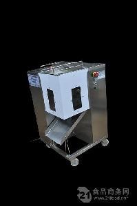 大型一次性切肉絲切肉片機-切肉絲機價格-切肉絲機型號欣加特
