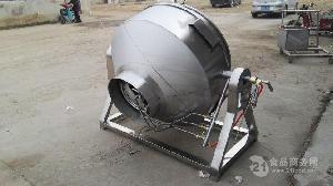 燃气的400L猪头肉卤煮锅