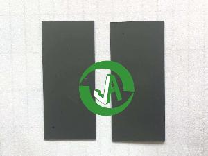 上海晶安掺硼金刚石薄膜电极片 BDD电极降解污水处理 金刚石电极