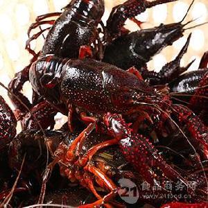 长春调味小龙虾现货