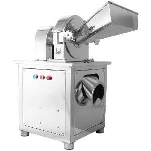 多功能白糖高速高效粉碎机