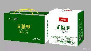 纽麦佳无糖型复合蛋白饮品饮料礼盒装