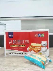 纽格瑞乳酸菌吐司面包