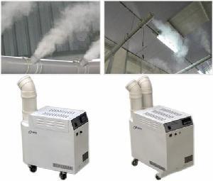 鲜肉冷却排酸间增湿用加湿机