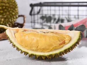 馬來西亞貓山王液氮冷凍整粒新鮮榴蓮