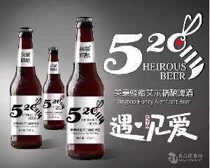 好喝的精酿啤酒 蜂蜜啤酒好喝么 艾尔啤酒价格