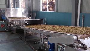 五谷杂粮烘烤机/烘烤设备专业制造厂家