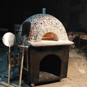 意大利披萨炉设备