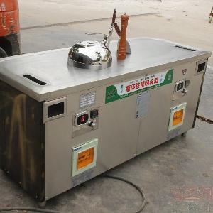 海淀私人會所鐵板燒設備